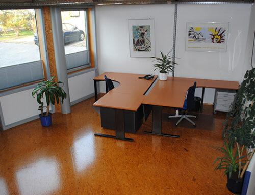 """Büro – Aktion """"Neustart"""" für Neukunden"""