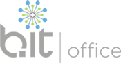 b.it|office Salzburg Logo