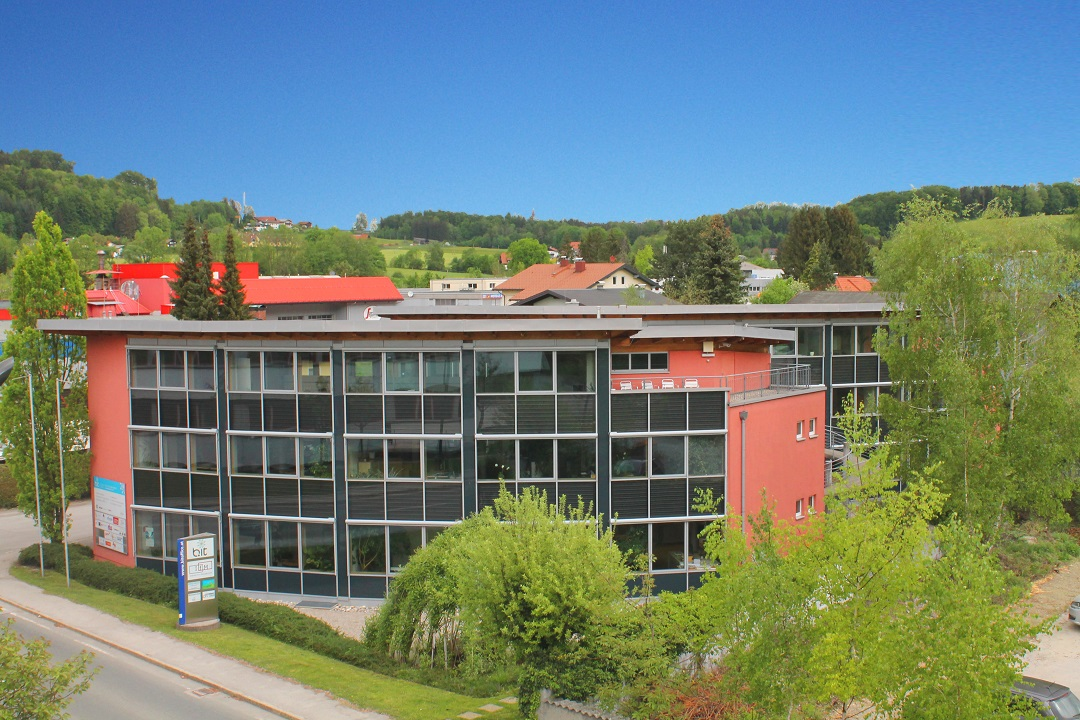 b.it|office Salzburg